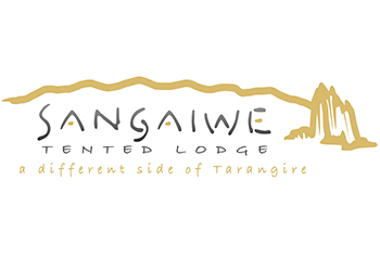 Sangaiwe Tented Lodge